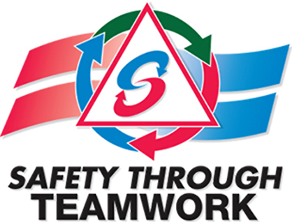 SAFETY LOGO 1