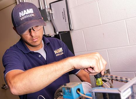 SERVICE - Boiler Service